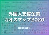 【外国人支援企業カオスマップ2020】(高画質版)
